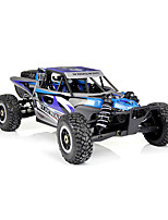 Buggy 1:8 Brushless Electric RC Car 80 2.4G Ready-To-Go 1 x Manual 1 x Charger 1 x RC Car