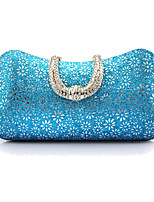 Women Evening Bag Special Material Spring/Fall All Seasons Wedding Event/Party Casual Sports Formal Outdoor Office & Career Minaudiere