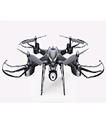 Drone SJ  R/C T30VR 4 Channel With 720P HD Camera FPV One Key To Auto-Return Hover With CameraRC Quadcopter Remote