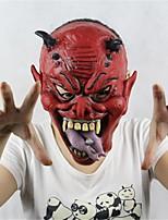 Новая маска для Хэллоуина ужас ад маскирует лактевую партию высокого качества страшные маски для монстров для вечеринки