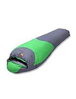 Camping Pad Mummy Bag Single 15 Duck DownX60 Camping / Hiking Keep Warm