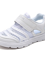 Boys' Loafers & Slip-Ons Moccasin Comfort First Walkers Light Soles Leatherette Spring Summer Casual Outdoor Party & EveningMoccasin