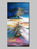 Big Size Hand-Painted Abstract Oil Painting On Canvas Wall Pictures For Home Decoration No Frame