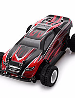 WL Toys Buggy 1:28 Brush Electric RC Car 30 2.4G Ready-To-Go 1 x Manual 1 x Charger 1 x RC Car