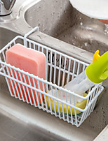 Kitchen Stainless Steel Cleaning Supply  Racks & Holders