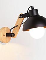 AC 220-240 AC 110-130 40 E26/E27 LED Moderno/Contemporâneo Pintura Característica for LED,Luz Ambiente Luz de parede