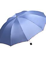 Folding Umbrella Men Lady