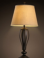 Kc Lamps American Iron Retro Table Lamps Modern Simple Hotel Lamp