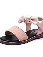 女の子 フラット 赤ちゃん用靴 レザー 春 秋 カジュアル ウォーキング 赤ちゃん用靴 面ファスナー ローヒール ブラック グレー ピンク フラット