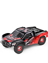 WLtoys 12423 RC Car 1 / 12 2.4GHz High Speed 4WD Remote Control Car Simulate the Structure and Control
