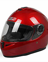 BLD 918 Motorcycle Helmet Helmet Male Electric Car Helmet Female Winter Fog Warm Helmets Full-Length Running Helmet