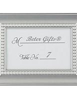 Cartões do lugar Rolhas de Garrafa Portadores de Cartão de lugar Abridores de Garrafa Cartões de Número para Mesa Lembrancinhas Práticas