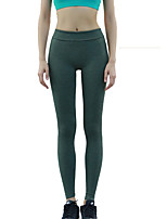 Women's Fashion Sexy Tights High Elastic Fitness Sports Yoga Pants Size S-L