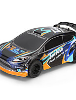 Car 1:24 Brush Electric RC Car 35 2.4G 1 x Manual 1 x Charger 1 x RC Car