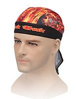 XINTOWN Não Especificado Unisexo Todas as Estações Chapéus Chapéu BandanasSecagem Rápida A Prova de Vento Isolado Reduz a Irritação