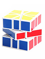 Rubik's Cube Smooth Speed Cube Magic Cube Plastics