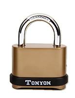 Tonyon k25008-f25 mot de passe déverrouillé 4 chiffres mot de passe verrouillage et verrouillage du mot de passe verrouillage de la porte