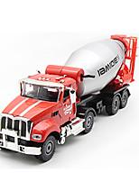 Toys Truck Plastics Metal Alloy