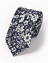 Men's Business Casual Fashion Printed Tie