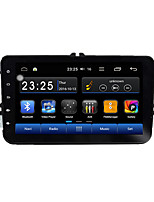 Rungrace android 6.0.1 8 hd1080p 2 din Touchscreen Autoradio vw Golf / Polo / Skoda rl-525agn05