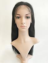 100% Virgin Hair Weaving Full Lace Human Hair Wig New Glueless Human Hair Full Lace Wig With Baby Hair