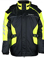 Motorcycle Equipped With Anti-Rain Rain Comfortable Raincoat Suit MB-RP01