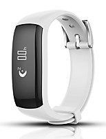 P6 Fitness Smart Wristband Health Management Fitness Distance Tracking Sedentary Reminder Calorie Count