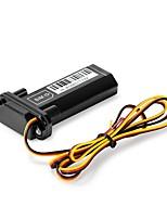 Micro-type gps tracker voiture électrique moto gps locator voiture véhicule tracker voiture alarme alarme