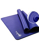 NBR Yoga Mats Non-Slip Medium mm