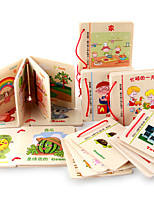 Игрушка для обучения чтению Дерево 3-6 лет