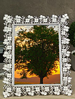 2 PC Picture Frames Modern/Contemporary Casual Novelty PVC Wedding