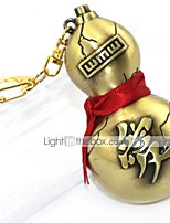 Inspired by Hokage Gaara Anime Cosplay Kazekage Accessories Zinc Alloy