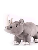 Stuffed Rhinoceros Plush Toys