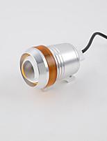 U3 12V LED Lamp High Beam Headlight Fog Light Spotlight for Motorcycle Car Truck