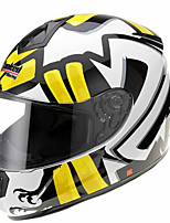 TORC T159 Motorcycle Helmet Helmet Helmet Anti - Fog Warm Racing Helmet Scaffolding White Cool Guest Version