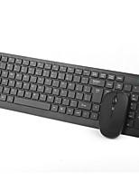 E320 30m usb leve mudo sem fio teclado do mouse ppp ajustável