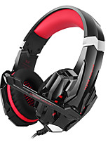 GS900 Stereo PC Gaming Headphones Headset with Microphone for XBOX 360 / PS3 / PS4 / PC Computer Laptop / Mobile Phones