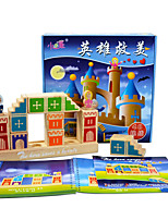 Building Blocks For Gift  Building Blocks Wooden 6-12 months 1-3 years old Toys