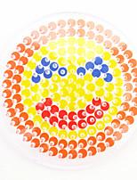 Набор для творчества Обучающая игрушка Пазлы Игрушки для рисования Круглый Новинки 6 лет и выше