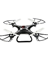Dron SJ  R/C T40 4 Canales Vuelo Invertido De 360 Grados Quadcopter RC Mando A Distancia Cable USB Manual De Usuario