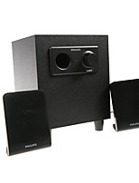 PHILIPS SPA1301 Speaker 2.1 Channel Multimedia Speaker Subwoofer With 150CM Cable
