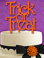Украшения для торта Свадьба День рождения Свадьба День рождения Пластмассовая сумка