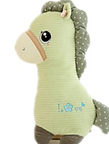 Stuffed Toys Toys Horse Unisex Pieces