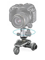Tripê Estilo Mini Profissional Para All Action Camera Casual Viajar Exterior Relaxante