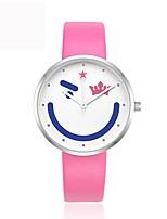 Жен. Детские Наручные часы Часы-брелок Часы-браслет Уникальный творческий часы Повседневные часы Китайский Кварцевый Защита от влаги