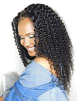 Tissages de cheveux humains Cheveux Indiens Très Frisé 12 mois 3 tissages de cheveux