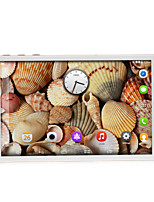 7 дюймов Фаблет ( Android 4.4 Android-5.1 1280*800 Quad Core 512MB RAM 8Гб ROM )