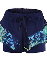 Women's Running Shorts Fitness, Running & Yoga Summer Yoga Running/Jogging Sport