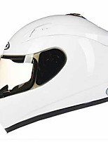 ZEUS 215S Swiss Lion Motorcycle Full Helmet Running Racing Summer Four Seasons Motorcycle Men And Women Helmet 2000A Solid Color Version