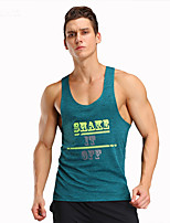 WOSAWE Men's Gym Tank Top Sleeveless Fitness, Running & Yoga Quick Dry Sweat-wicking Tank Top for Running/Jogging Exercise & Fitness